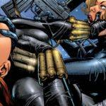 10 دشمن برتر «بلک ویدو» (Black Widow)