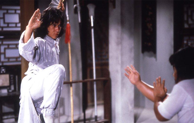 ۱۰ فیلم برتر جکی چان؛ جنگجویی که میخندد