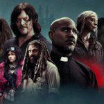 تصاویر جدید فصل یازدهم سریال The Walking Dead و تفسیر سرنوشت شخصیت ها