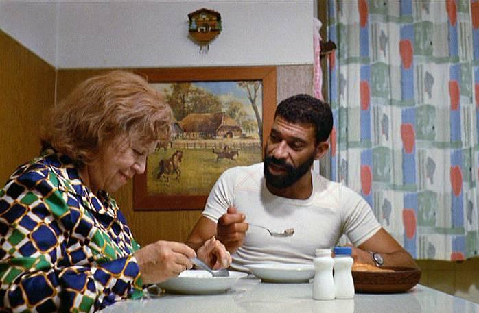 ۳- Ali: Fear Eats The Soul (1974)