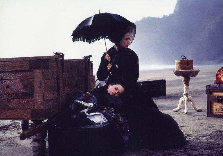 ۲-The Piano (1993)