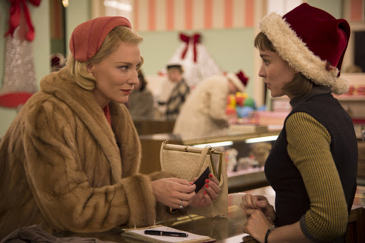 ۱- Carol (2015)
