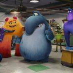 تصاویر | بازگشت اهالی کارخانه هیولاها در قالب سریال | آیا ترسناکترینها میتوانند بخندانند؟