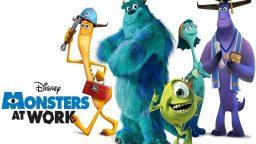 انیمیشن Monsters at Work نمیتواند میراثدار حقیقی کارخانه هیولاها باشد