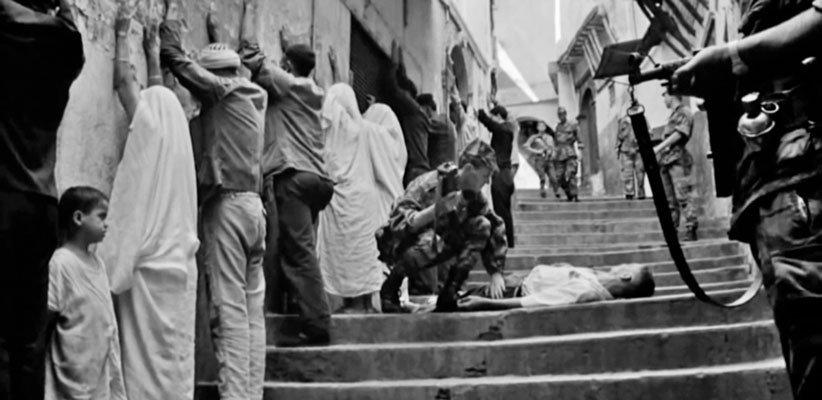 نبرد الجزیره