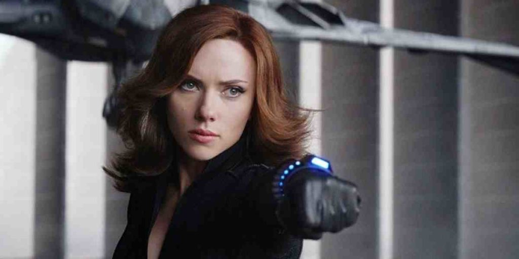 ۱۰ نکته که پیش از تماشای فیلم Black Widow باید بدانید
