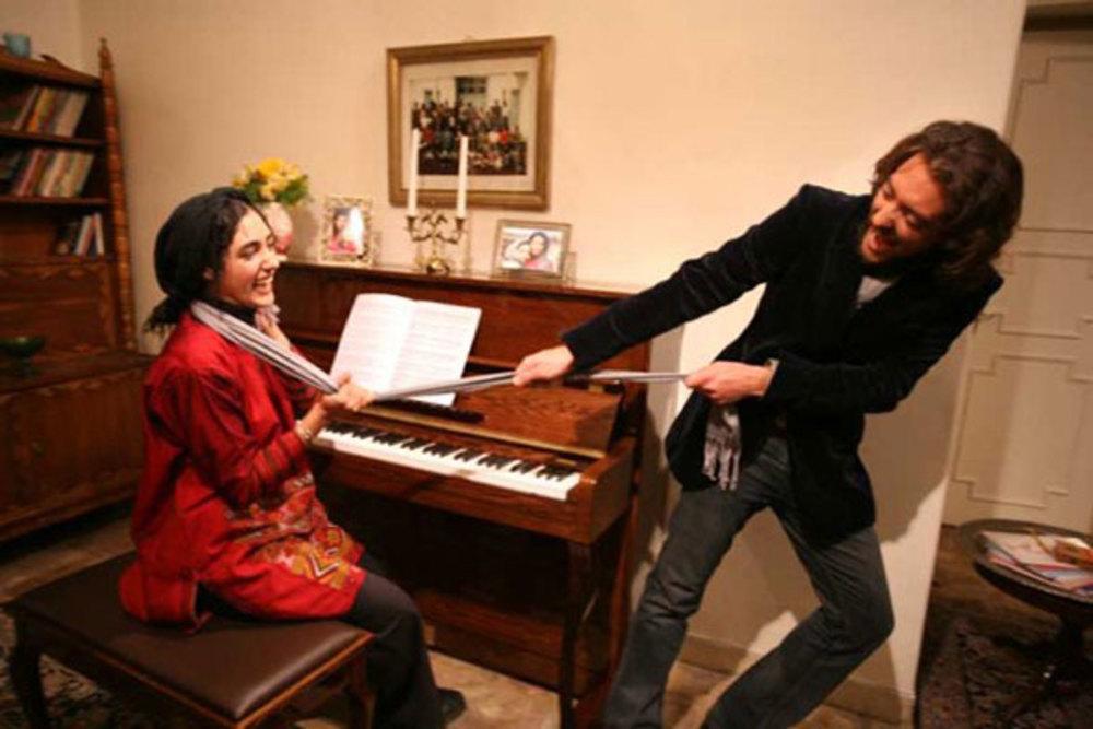 بهترین فیلمهای عاشقانه ایرانی – من تو را دوست دارم