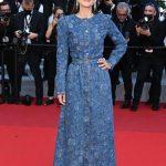 تصاویر | پوشیدهترین لباسهای کن ۲۰۲۱ بر تن ستارههای فرانسوی و بازیگر آفریقایی