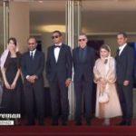 سینماسینما/ گزارش محمد حقیقت از کن/ استقبال از فیلم فرهادی