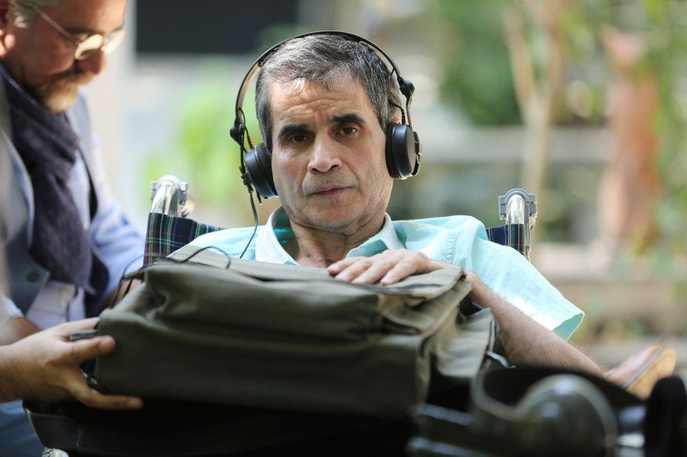 این سینماگر 14 سال است که در بستر بیماری است