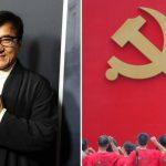 جکی چان: می خواهم عضو کمونیست چین شوم!