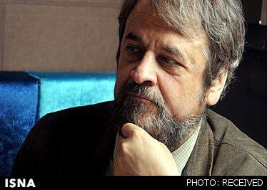 امیر حاجرضایی: مرد بزرگی رفت