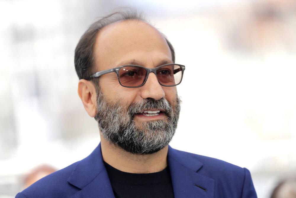 تبریک کانون کارگردانان سینمای ایران به اصغر فرهادی