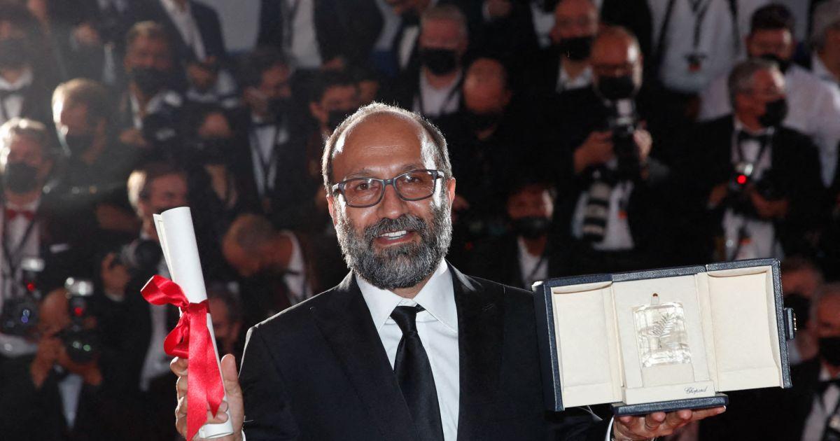 تمام جایزه هایی که سینمای ایران تاکنون در جشنواره کن کسب کرده