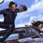 ۱۳ سریال مارول که پس از فیلم Black Widow منتشر خواهند شد