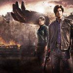 نقد و بررسی سریال Resident Evil: Infinite Darkness
