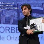 شهرام مکری داور بخش افقهای جشنواره ونیز شد | داوری دو فیلمساز برنده اسکار در بخش مسابقه رسمی