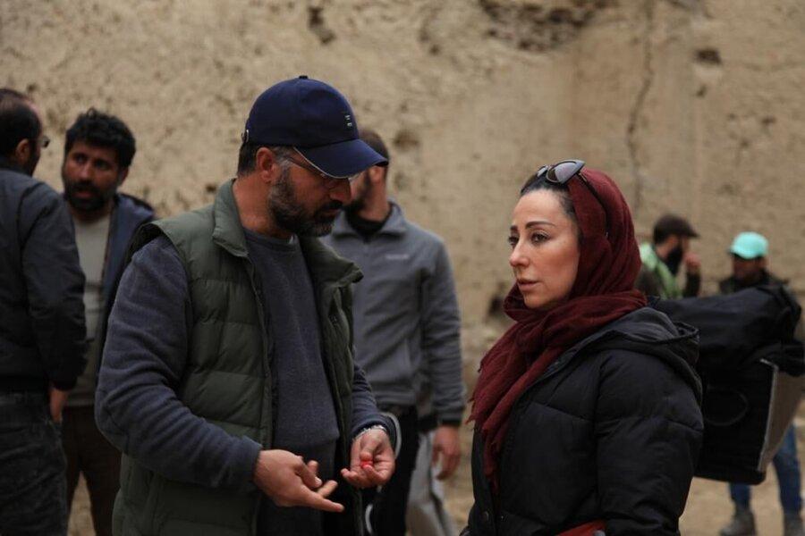فیلم ایرانی مسافر ملبورن شد