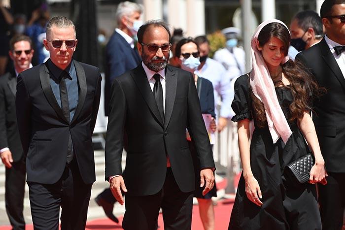 اصغر فرهادی: جو بایدن دنیا را به جای بهتری تبدیل خواهد کرد!