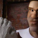 ورود «شکیل اونیل» به دنیای انیمیشن