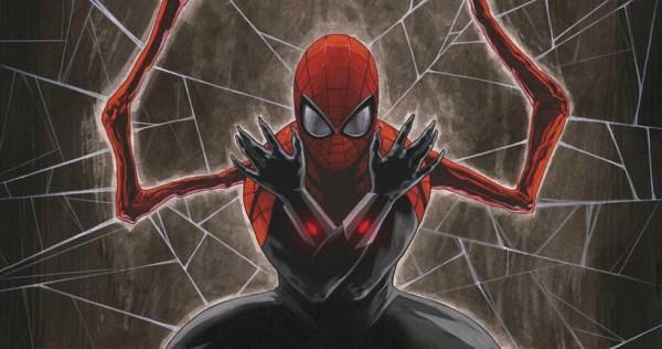 رتبه بندی 15 داستان شوکه کننده تاریخ مرد عنکبوتی