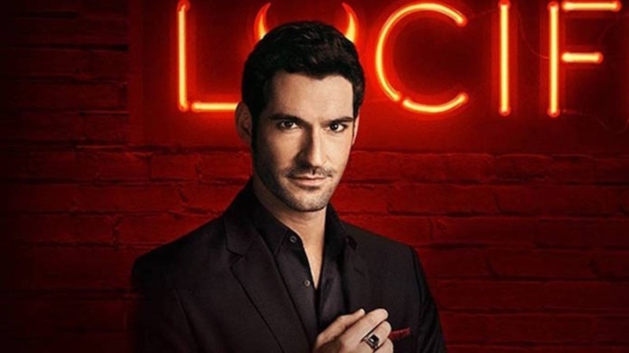 تاریخ پخش فصل ششم (پایانی) سریال «Lucifer» اعلام شد