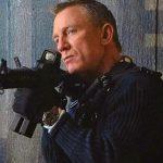 چرا دنیل کریگ برای آخرین فیلم جیمز باند بازگشت؟
