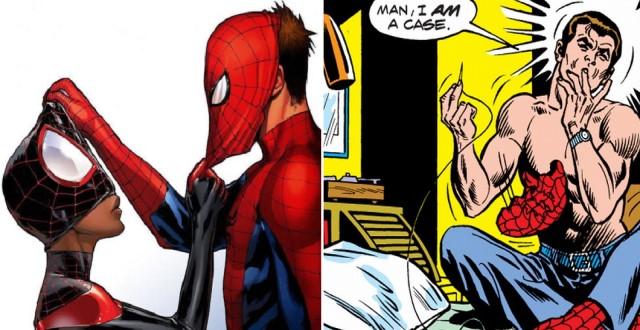 10 شیوه ای که مرد عنکبوتی با آن از هویت مخفی خود محافظت میکند