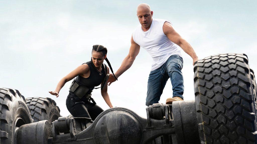 نقد فیلم Fast and Furious 9 – تورِتوها برای حفظ خانواده به فضا میروند