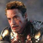 تونی استارک مرگ خود را در «انتقامجویان: جنگ ابدیت» پیشبینی کرده بود