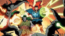 10 شخصیت برتر کمیک بوکی که لقب دکتر دارند!