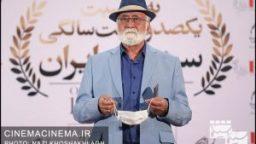 غلامرضا موسوی مطرح کرد/ هشدار به سینماگران در زمینه قراردادهای کرونایی/ قبل از امضا دقت کنید