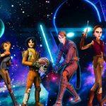 دنیای مارول و جنگ ستارگان شاید در انیمیشن «چه میشود اگر…؟» ترکیب شوند