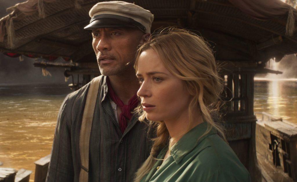 نقد فیلم Jungle Cruise – ایندیانا جونز و جک اسپارو به جنگل میروند